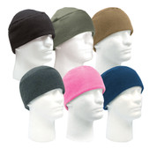 Kids Outdoor Polar Fleece Watch Cap
