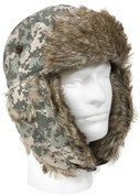 Kids ACU Digital Camo Flyers Trooper Hats
