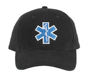 E.M.S. Supreme Low Profile Insignia Cap