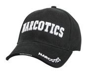 Deluxe Low Profile Narcotics Cap