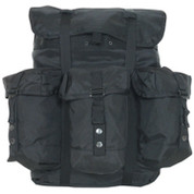 Fox Outdoor Medium Black Alice Field Pack No Frame