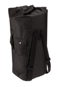 Tactical Backpack Duffle Bag - Denier Nylon