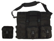 Tactical Laptop Briefcase Bags