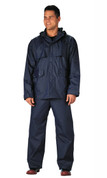 Rothco Navy Blue Microlite Rainsuit