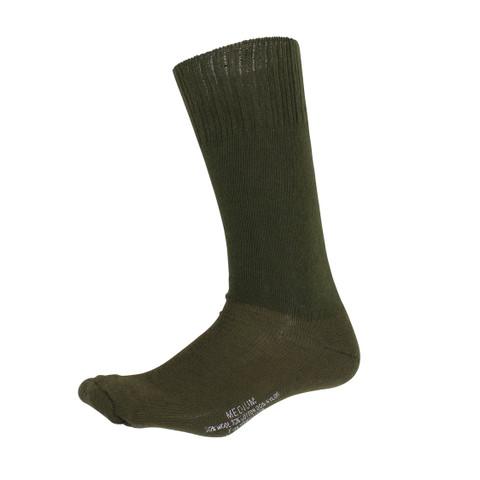 Army Cushion Sole Socks - View