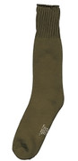 G.I. Style Olive Drab Military Cold Weather Sock
