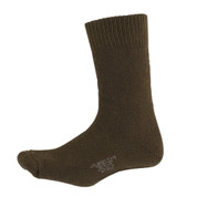 G.I. Style Olive Drab Military Cold Weather Sock - View