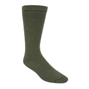 Wigwam 40 Below Cold Weather Socks - Olive