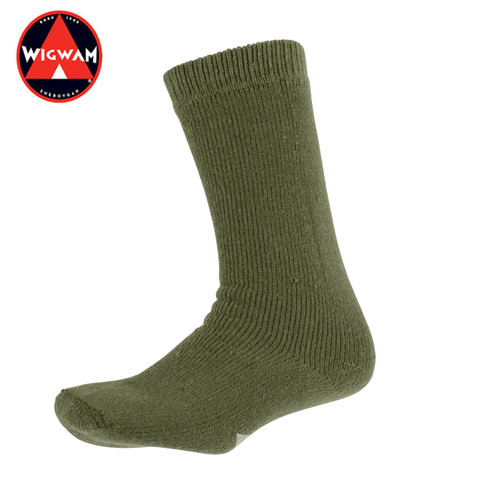 Wigwam 40 Below Cold Weather Socks - View