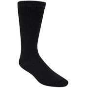 Wigwam 40 Below Black Socks - View