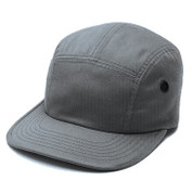 Adventure Grey Street Cap
