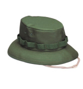 Women's Olive Drab Jungle Hat