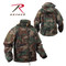 Rothco Special Ops Tactical Softshell Jacket - Camo Combo View