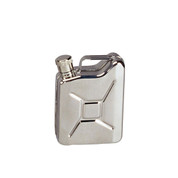 Jerry Can Flask - View