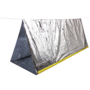Reflective Survival Tent