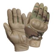 MultiCam Hard Knuckle Tactical Glove