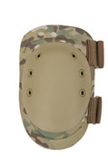 MultiCam Tactical Protective Knee Pads