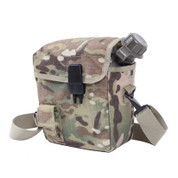 MultiCam Camo MOLLE 2 Qt. Bladder Canteen Cover
