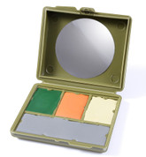 MultiCam 4 Color Compact Face Paint