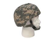 Foliage Green Helmet Chin Strap