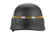 G.I. Type Cats Eye Helmet Bands - Reflective Coyote Brown