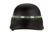 G.I. Type Cats Eye Helmet Bands - Reflective Foliage Green