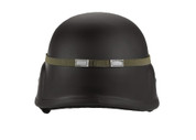 G.I. Type Cats Eye Helmet Bands - Reflective Olive Drab
