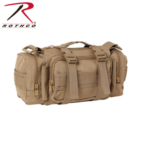 Tactical Travel Convertipack - View