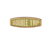 Double Tap Morale Patch - Hook Backing
