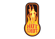 Hot Shot Morale Patches - View