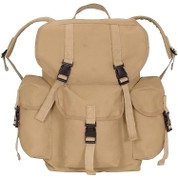 Dakota Backpack - Khaki