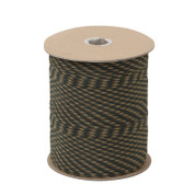 Camo Nylon Paracord 550lb 1000 Ft Spool
