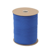 Royal Blue Nylon Paracord 550lb 1000 Ft Spool