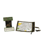 Travel Map & Document Case - View