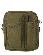 Molle Excursion Organizer Bag - Olive