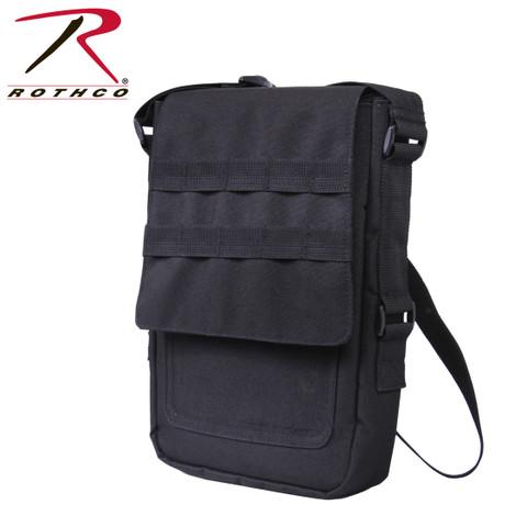 MOLLE Tactical Tech Bag - Rothco View