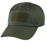 Rothco Tactical Operator Cap - Olive Drab