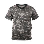 Rothco Subdued Urban Digital T Shirt