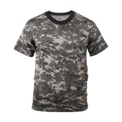 Rothco Subdued Urban Digital T Shirt