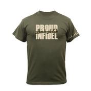 Rothco Infidel T Shirt