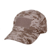 Rothco Tactical Operators Caps - Desert Digital