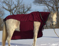 """WIKSMART """"dry all over"""" cooler with belly and chest panel."""