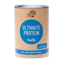 Eden Health Foods Ultimate Protein 1KG - Vanilla