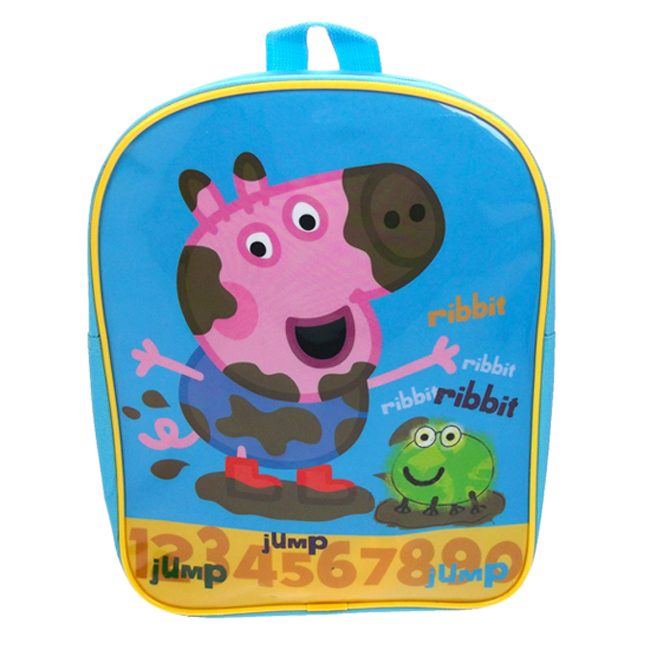 Muddy George Back Pack
