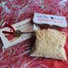 Reindeer Food and Magic Key