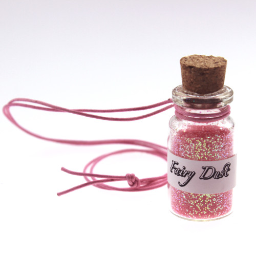 Fairy Dust Pendant