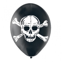 Pirate Balloon
