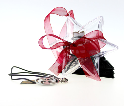Boys Christmas Gift Bauble