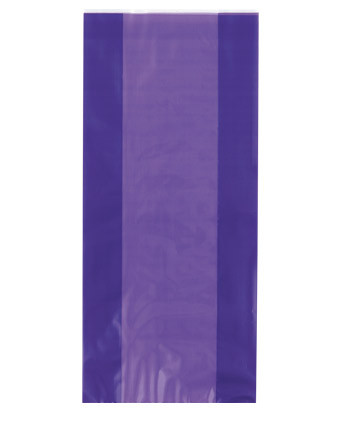Deep Purple Cello Party Bag