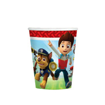 Paw Patrol Party : Party Cups pk 8
